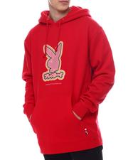 Color Bars - Playboy Tokyo Rabbit Head Hoodie-2594937