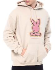 Color Bars - Playboy Tokyo Rabbit Head Hoodie-2594954