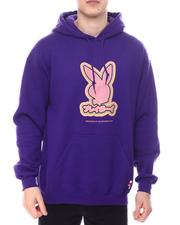 Color Bars - Playboy Tokyo Rabbit Head Hoodie-2594959