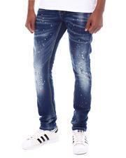 Jeans - Paint Splatter Skinny Jean-2593894
