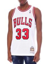 Mitchell & Ness - CHICAGO BULLS Swingman Jersey - Scottie Pippen-2595478