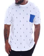Buyers Picks - Anchor Printed Crew T-Shirt (B&T)-2595815