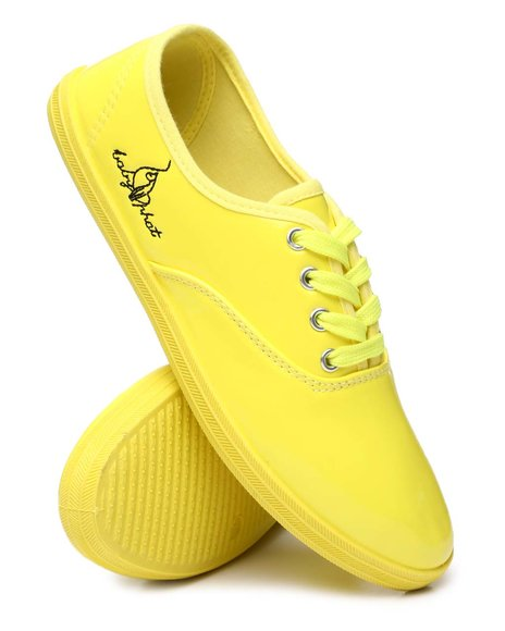 Baby Phat - Alicia Patent Sneakers
