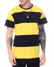 Men - Rugby Stripe S/S Tee-2595472
