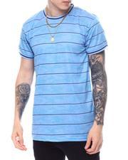 Men - Stripe Camo Tee-2595533