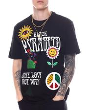 Black Pyramid - Make Love Not War Tee-2596694