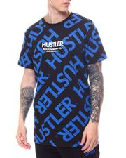 Reason - Hustler District Tee-2595276