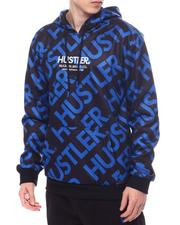 Reason - Hustler District Hoodie-2595342
