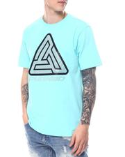 Black Pyramid - Bp Stone Logo Tee-2595455