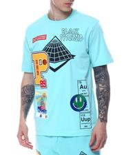 Black Pyramid - BP Element Tee-2596700