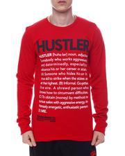 Reason - Hustler Define LS Tee-2595240