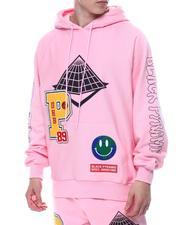 Black Pyramid - BP Element Hoodie-2595336