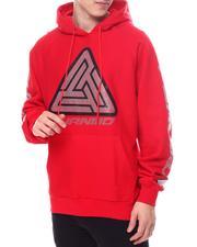 Hoodies - Bp Stone Logo Hoodie-2595384