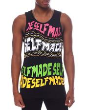 SWITCH - Self Made Tank Top-2597884