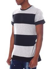 Buyers Picks - Rugby Stripe S/S Tee-2596218