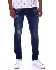 Jeans & Pants - Ripped and Scratch Tear Jean-2596543