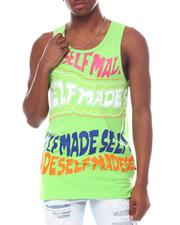 SWITCH - Self Made Tank Top-2597894