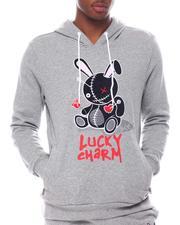 Buyers Picks - LUCKY CHARM HOODIE-2596410