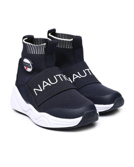 Nautica - Silas Sneakers (5-12)