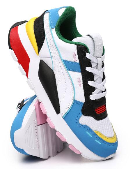 Puma - RS 2.0 Game Jr. Sneakers (4-7)