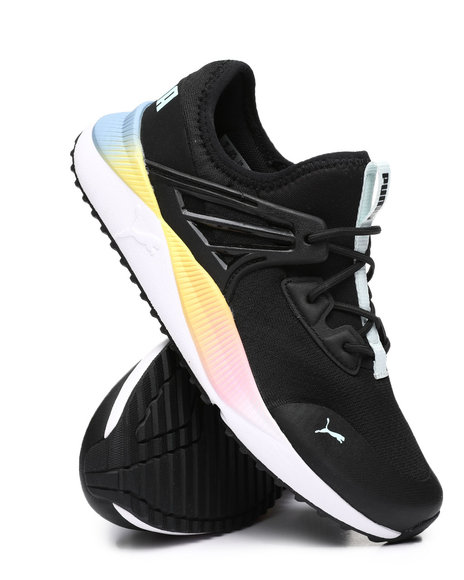 Puma - Pacer Future Rainbow Sneakers (11-3)