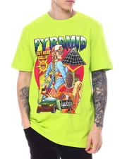 Black Pyramid - Explicit Content Tee-2596604
