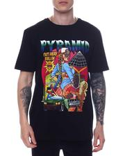 Black Pyramid - Explicit Content Tee-2596628