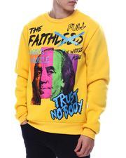 Buyers Picks - The Faith Hustle Crewneck Sweatshirt-2597150