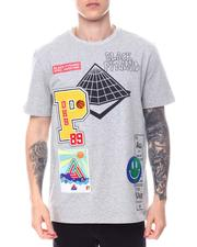Black Pyramid - BP Element Tee-2597212