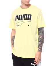Puma - REBEL TEE-2596820