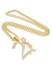 Jewelry & Watches - 2PAC X King Ice Classic Necklace-2595692