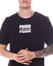 Puma - PUMA CORE INTERNATIONAL TEE-2596850