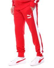 Sweatpants - ICONIC T7 TRACK PANTS-2596870