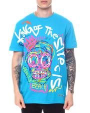 SWITCH - King of the Streets Graffiti Tee-2597864