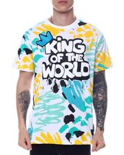 SWITCH - King of the World Paint Tee-2598504