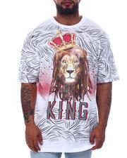 Buyers Picks - King Lion T-Shirt (B&T)-2598444