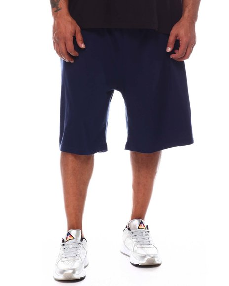 Champion - 2 Pocket Sleepwear Jersey Shorts (B&T)