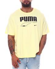 Puma - Rebel T-Shirt (B&T)-2598576