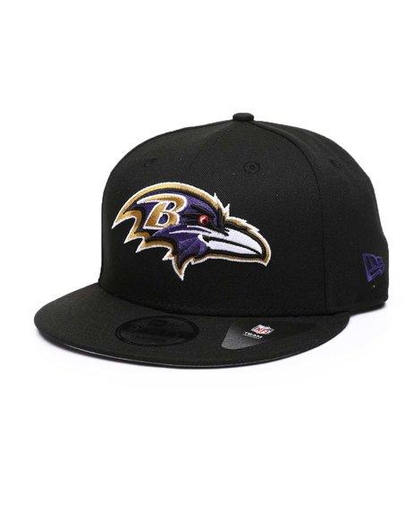 New Era - 9Fifty NFL Baltimore Ravens Basic Snapback Hat