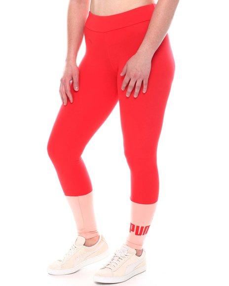 Puma - ESS+ Colourblock Legging