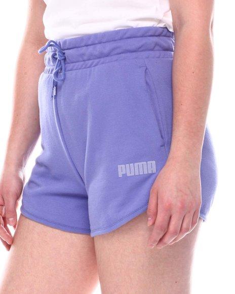 Puma - Modern Basics 3' High Waist Short