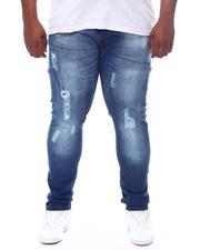 Buyers Picks - Distressed Slim Fit Jeans (B&T)-2592321