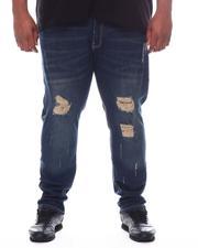 Buyers Picks - Distressed Slim Fit Jeans (B&T)-2592446