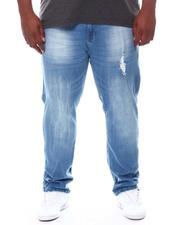 Buyers Picks - Distressed Slim Fit Jeans (B&T)-2592490