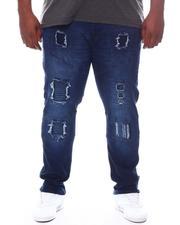 Buyers Picks - Distressed Slim Fit Jeans (B&T)-2592546