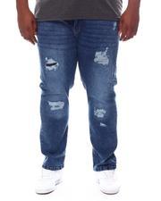 Buyers Picks - Distressed Slim Fit Jeans (B&T)-2592570