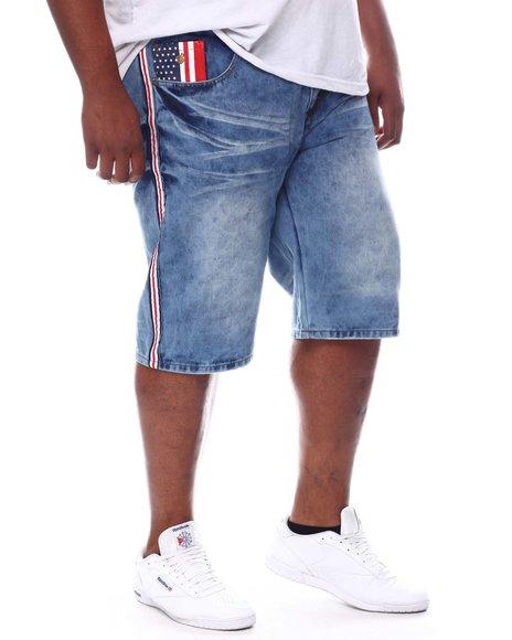 Rocawear - Roc Navaho Denim Shorts (B&T)