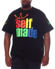 Buyers Picks - Self Made King Crown T-Shirt (B&T)-2598191