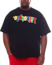 Buyers Picks - Flipped Lifestyle T-Shirt (B&T)-2599284