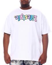 Buyers Picks - Flipped Lifestyle T-Shirt (B&T)-2599297